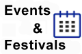 Federation Events and Festivals Directory